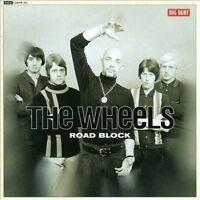 Road Block by The Wheels (Ireland) (CD, Jun-2012, Big Beat UK)