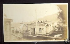 UKRAINE RUSSIA KIEV SEPT 1917 AMERICAN REAL PHOTO f.