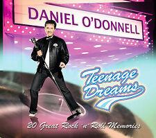ODonnell, Daniel : Teenage Dreams CD