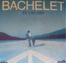 PIERRE BACHELET en l'an 2001/la chanson de presley SP++