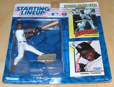 1993 Starting Lineup Frank Thomas Slu Excellent Condition Free Shipping