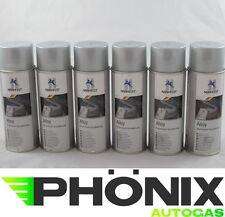 6x Normfest Alloy Alu-Grundierung Aluminium Haftgrund Lackspray 400ml