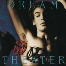 """DREAM THEATER """"WHEN DREAM AND DAY UNITE"""" CD NEW+"""