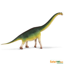 BRACHIOSAURUS by Safari Ltd/dinosaur/toy/wild safari300229