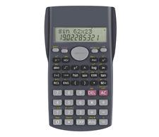 Scientific Calculator 2-Line Engineering Calculator - H1002