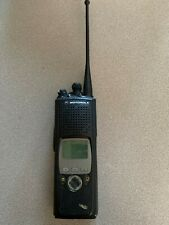 Motorola H18Ucf9Pw6An 800Mhz Two Way Radio