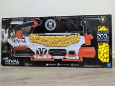 NERF Rival Prometheus MXVIII 20K Blaster  * Brand new *