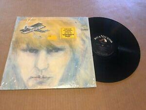 Aerial Ballet Nilsson Rock Record lp original vinyl album shrink Beatles Hype