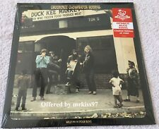 Creedence Clearwater Revival Willy and the Poor Boys Blue Vinyl Newbury Comics