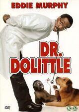 DOCTEUR DOLITTLE / EDDIE MURPHY /*/ DVD NEUF/CELLO