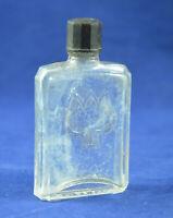 German WWII Wehrmacht soldier Aftershave Bottle Rare War Relic