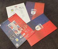 Aston Villa v Derby SKYBET CHAMPIONSHIP Play-off Final Programme with Teamsheet!