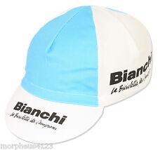 BIANCHI CYCLING CAP NEW BIKE RIDE HAT  **
