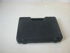 Vintage CRAFTSMAN 41861 Magnetic Ratcheting Apex Screwdriver Nutdriver Set