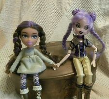 Bratz Dolls Bratzillaz Yasmina Lot Clothes Yasmin Teen Play Boy Girl