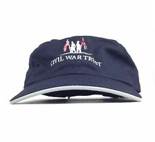Civil War Trust - Saving Civil War's Battlefields Baseball Cap Hat Adj Men's