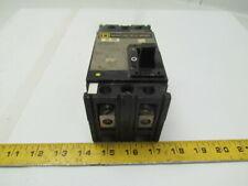 Square D Fal22040 40Amp 2 Pole Circuit Breaker 240V