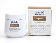 Hildegard Braukmann exquisit Hyaluron Energie Creme 50ml