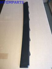 CORVETTE FRONT CENTER AIR DEFLECTOR 2014-2018 NEW OEM GM  22799212