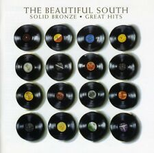 The Beautiful South - Solid Bronze: Greatest Hits [New CD] Rmst, Canada - Import