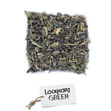 Lockhart VERDE OP. una luce piena FOGLIA OP tè verde, arrotolato e elaborati a mano