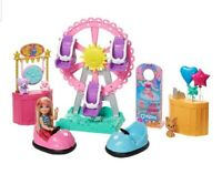Barbie Club Chelsea Carnival Playset GHV82 - Chelsea and Friends Playset GHV82
