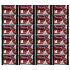 2016-17 Panini Threads Basketball Retail 24-Pack Lot