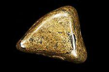 "Bronzite Crystal Tumbled 2"" Natural Chakra Healing Crystal Polished Reiki Gem"