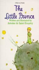 The Little Prince Antoine de Saint-Exupéry Paperback