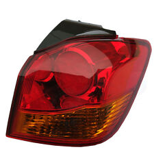1PC Rear Right Outside Tail Lamp Stop Signal Fit For RVR Outlander Sport ASX