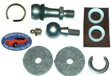 GM New Manual Clutch Counter Shaft Bell Crank Cross Shaft Ball Stud Rebuild Kit