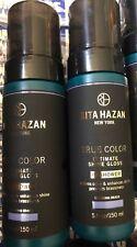 Lot Of 2! Rita Hazan True color Ultimate Shine Breaking Brass 5 Fl oz. Free Ship