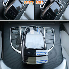 Car Console Mouse Screen Protector Film Guard Sticker For Benz C/S Calss GLC GLE
