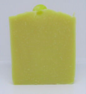 Handmade Soap - Lemon Myrtle