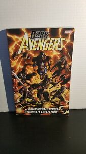 Dark Avengers Complete Collection