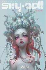 Sky-Doll 4, Splitter
