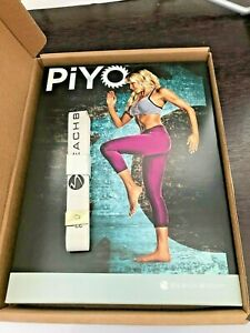 BONUS NEW SEALED 5 DVDS WORKOUT FITNESS PROGRAM WITH GUIDES