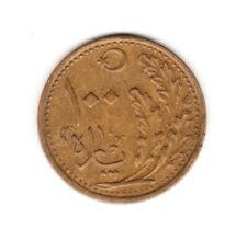 1923 Turkey 100 Para. SCARCE