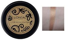 LÓREAL L´OR Powder Highlighter  NEU&OVP