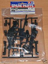 Tamiya 51507 XV-01 J partes (Amortiguador permanece) (XV01/XV-01T/XV-01TC), nuevo en paquete