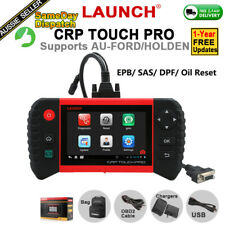 LAUNCH X431 CRP Touch Pro OBD OBD2 Diagnostic Scan Tool All Functions&Car Models