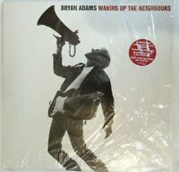 "BRIAN ADAMS⚠️unplayed⚠️ 1991-12""DoLP-Waking Up The Neighbours-A&M 3971641-NL"