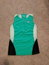 Sugoi Triathlon Top New without tags