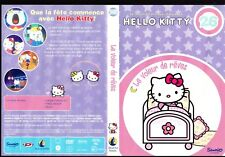 DVD Hello Kitty 26 | Anime | Lemaus