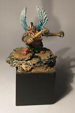 RARE Dwarf Hero - metal -  scale 30 mm - masterfully painted - Freebooter