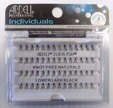 Ardell Eyelash Knot Free Lower Lash Individuals Black (pack of 4)