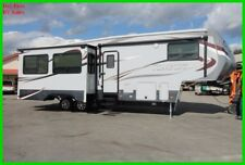 2012 Dutchmen Komfort 3130FRL Used Towable RV Fifth Wheel Travel Trailer