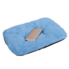 31*37cm Soft Dog Blanket Pet Cushion Dog Cat Bed Soft Cotton Warm Sleep Mat