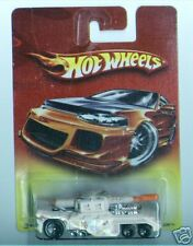 Hot Wheels 2006 07 Exclusive193 Invader Tank 5sp_bl