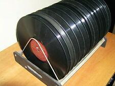 10 Schellackplatten Weihnachten , Weihnachtslieder fürs GRAMMOPHON Schellack 78N